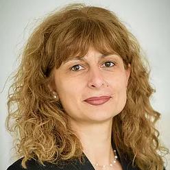 Dr Chamova